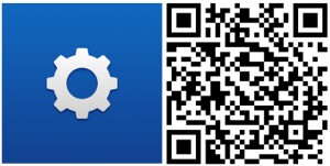 QR Storage Check Beta