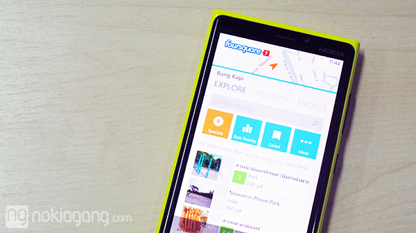 foursquare-windows-phone