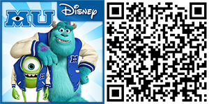 QR-Monsters-University